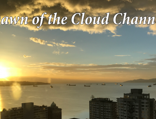 Dawn of the Cloud Channel