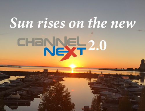 Rise of the new ChannelNEXT 2.0