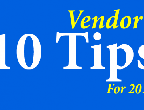 10 Tips For Vendors To Boost Their Channel Sales In 2018