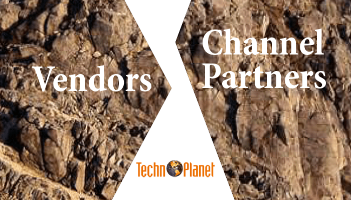 The growing divide between vendors and channel partners